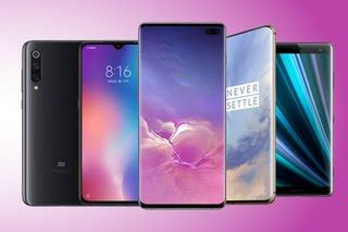 best android phone 2019 which is the top android phone