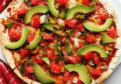 Garden Quesadilla by Garden Quesadilla Pizza Tryveg