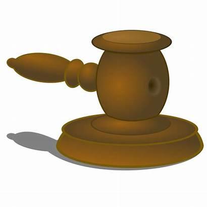 Clipart Judge Clip Library Hammer