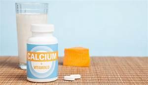 Calcium  Vitamin D Don U2019t Reduce Risk Of Bone Fractures