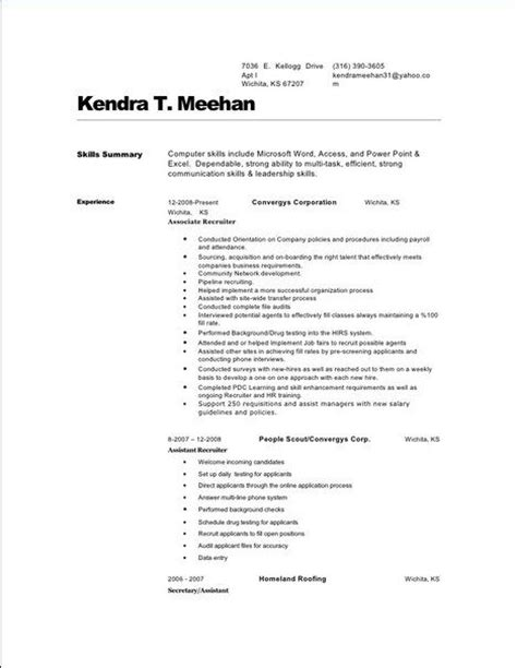 Surgical Technician Resume Exles by The World S Catalog Of Ideas