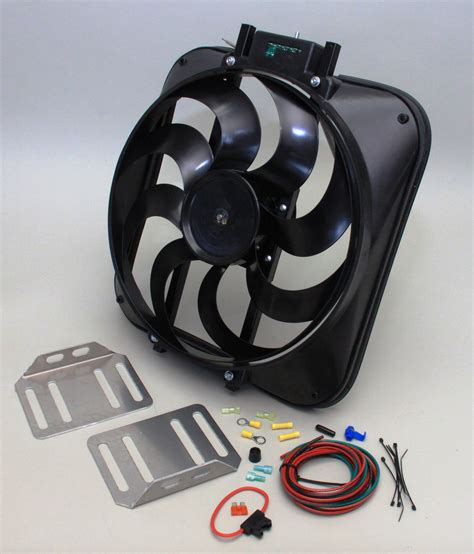 video  quick primer  electric cooling fans