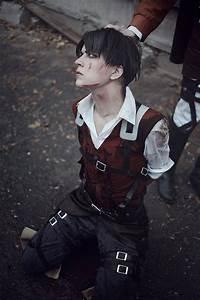 Dantelian (Levi Ackerman) - DeviantArt