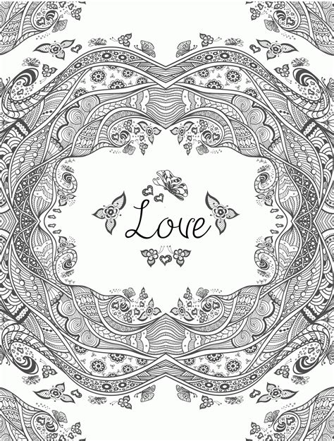coloring pages  adults love coloring home