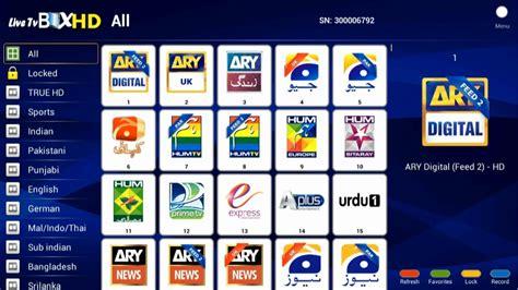 Indian Channels Iptv Box Indian Channels Apk