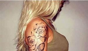 Tattoos Für Frauen Arm : die 27 sch nsten tattoo ideen f r frauen tattoo pinterest tattoos und oder ~ Frokenaadalensverden.com Haus und Dekorationen