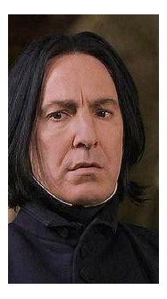 Severus Snape | The Draco Malfoy Story Wiki | FANDOM ...