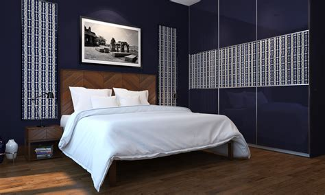 bedroom ideas for small rooms 5 wardrobe designs for small indian bedrooms
