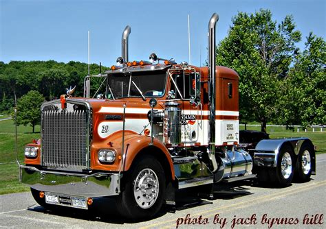 antique kenworth trucks antique big rig trucks for sale autos post