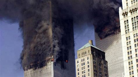 200 People Jumped From The Twin Towers On 911 This Is