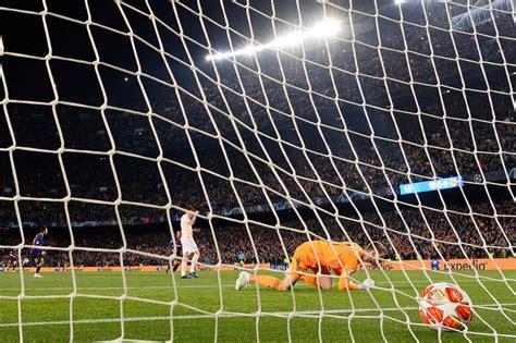Barcelona vs. Manchester United: mira el golazo de Messi ...
