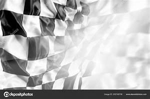 Damier Noir Et Blanc : damier noir blanc drapeau course photographie stillfx ~ Dallasstarsshop.com Idées de Décoration