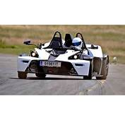 KTM X Bow Review  Top Gear
