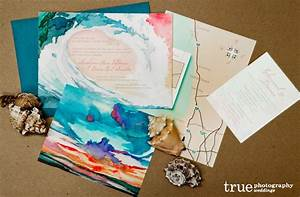 san diego beach wedding archives true photography With wedding invitation printing san diego