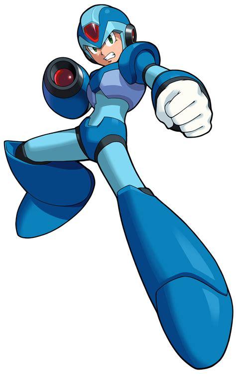 Mega Man X Character Mmkb Fandom Powered By Wikia