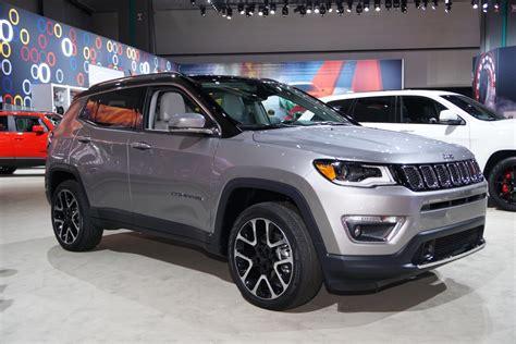 jeep compass 2018 black 2018 jeep compass price release trailhawk interior specs