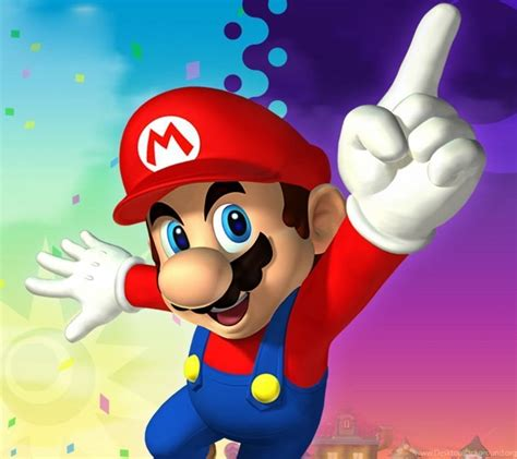 Super Mario Hd Wallpapers For Android,android Wallpapers