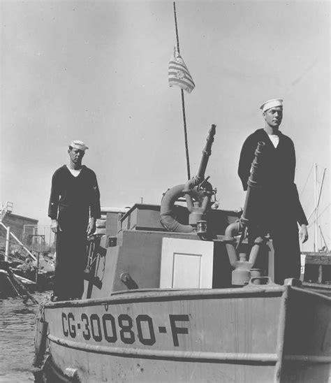 Fireboat Worksheets by U S Coast Guard History History