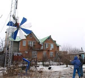 Как выбрать ветряк для частного дома? определяемся.