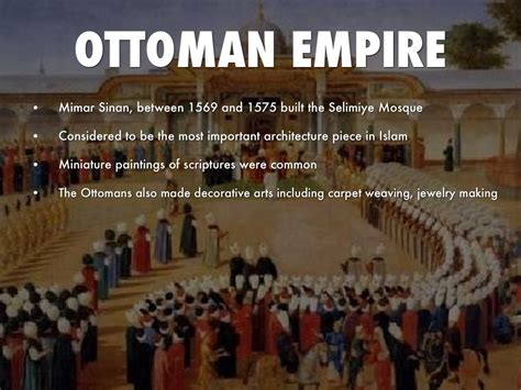 Ottoman Empire Social - ottoman safavids and moguls empires by gabbie ford