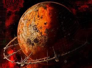 Battle over Mars - Battles - Comic Vine