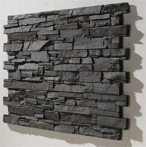 paneele in steinoptik unser 12er paket angebot f 252 r steinoptik wandpaneel pizarra grau paketvorteile 12 st 252 c