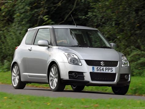 Suzuki Swift Sport Picture # 07 Of 101, Front Angle, My