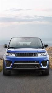 2017 Land Rover Range Rover Sport SVR iPhone Wallpaper ...