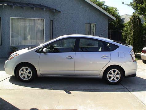 Manksgloob 2006 Toyota Prius Specs, Photos, Modification