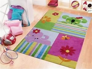 mot cle tapis decorer With déco chambre bébé pas cher avec tapis champ de fleurs dimensions