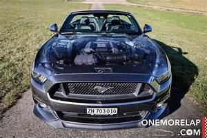 Ford Mustang Gt Cabrio : fahrbericht ford mustang gt cabrio 2015 ~ Kayakingforconservation.com Haus und Dekorationen