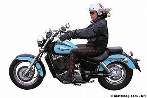Honda Shadow 125 Vitesse Max : honda vtc 1100 shadow moto magazine leader de l ~ Nature-et-papiers.com Idées de Décoration