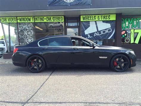 Bmw Minneapolis by Bmw 745i By Tint In Minneapolis Mn Click