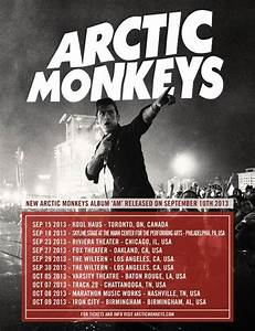 Arctic Monkeys Announce North American Tour | Pitchfork