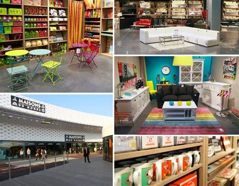 le plus grand magasin maisons du monde ouvre ses portes 224 angers le d 233 co de maisons du monde