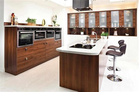 lovely long kitchen island kitchenzocom
