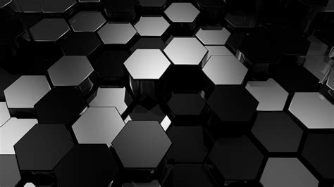 Black and White Abstract Wallpaper (68+ images)