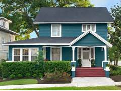 Exterior Paint Colors For Florida Homes by 25 Best Ideas About Teal House On Pinterest Teal Paint Colors Teal Front