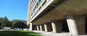 La Plateforme Du Batiment Marseille : monument marseille le corbusier et sa cit radieuse ~ Dailycaller-alerts.com Idées de Décoration