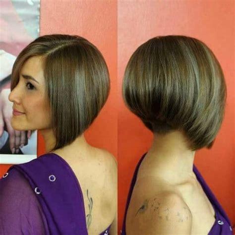 50 Creative Stacked Bob Haircut Ideas All Women Hairstyles