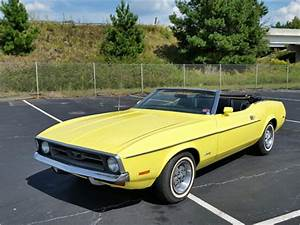 1971 Ford Mustang for Sale | ClassicCars.com | CC-972444