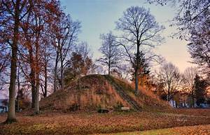 10 Archeological Sites In Ohio