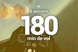 Simulateur De Vol Lille : sessions de vol sur simulateur d 39 avion de chasse le cadeau id al ~ Medecine-chirurgie-esthetiques.com Avis de Voitures