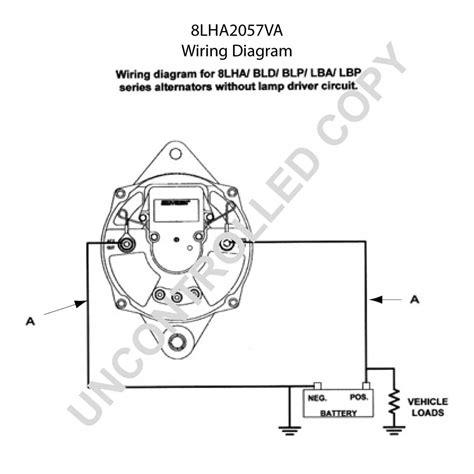 delco remy alternator wiring diagram 4k wallpapers