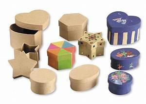 Ou Acheter Des Cartons : decorer une boite en carton ~ Dailycaller-alerts.com Idées de Décoration