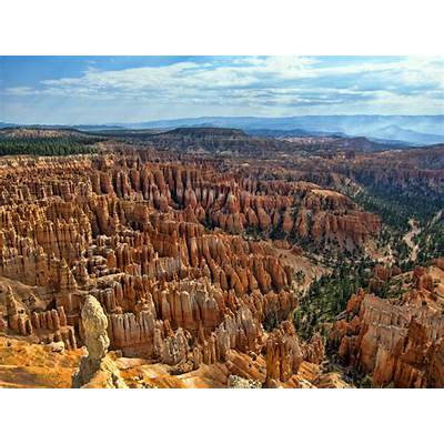 Photo of the Week - Bryce Canyon National Park