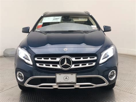 Pricing and which one to buy. New 2020 Mercedes-Benz GLA GLA 250 4MATIC® SUV SUV in Chantilly #7200747 | Mercedes-Benz of ...