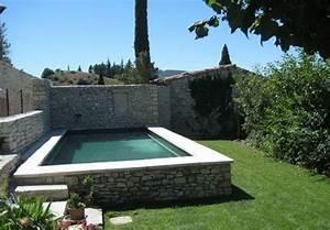 Construction piscine hors sol en beton ctpaz solutions a for Construction piscine hors sol en beton 0 20 photos de piscine en beton