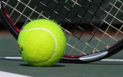 Tenis Pelota Wallpapers Raqueta
