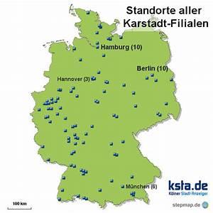 Ikea Karte Deutschland : karstadt filialen von ksta de landkarte f r deutschland ~ Markanthonyermac.com Haus und Dekorationen
